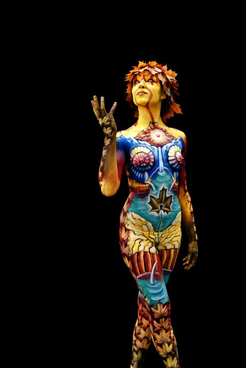 Body art photos 12