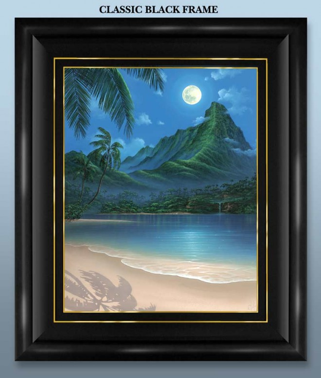 Sunrise Sunset And Moon Paintings For Your Inspiration