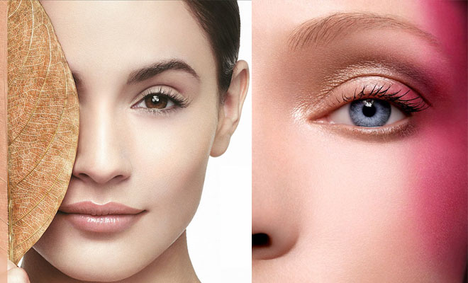 Skin Retouching works by Cyril Lagel – Beauty industry showcase