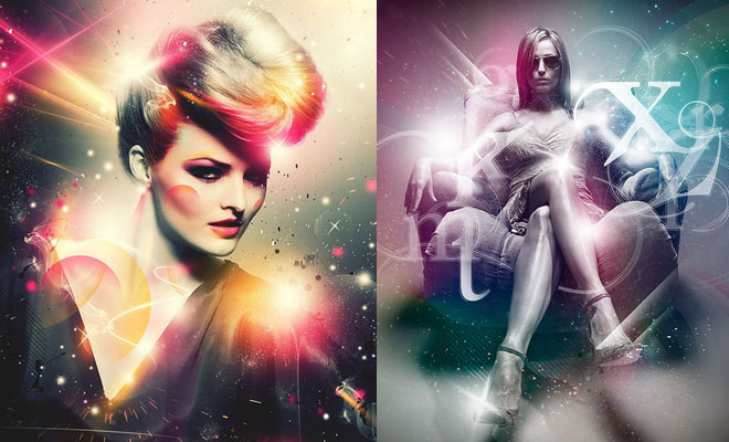 Adobe Photoshop Design Masterpieces for your inspiration