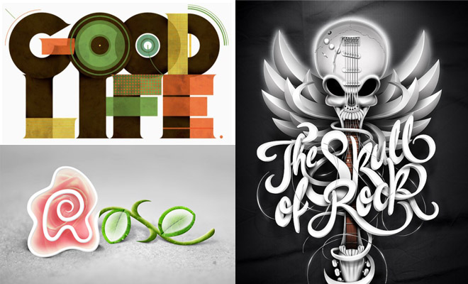 22 Awesome Typography Graphic designs and Artworks for your inspiration