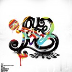 Typography Graphic Designs