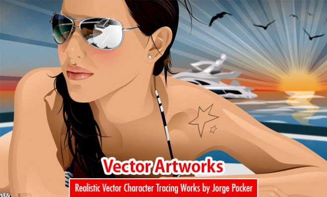 Vector illustration is a popular technique of many digital illustrators worldwide. Some of the greatest internationally acclaimed artists in the field are Catalina Estrada, Petra Stefankova, Nathan Jurevicius, J. Otto Seibold, Matthew Inman, Leo Blanchette and others. A vector graphics editor is used for creating and editing vector graphics. The image can be changed by editing screen objects which are then saved as modifications to the mathematical formulas.