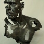 Realistic Silicone Sculptures