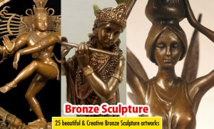 bronze-sculpture
