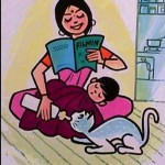 Indian cartoons