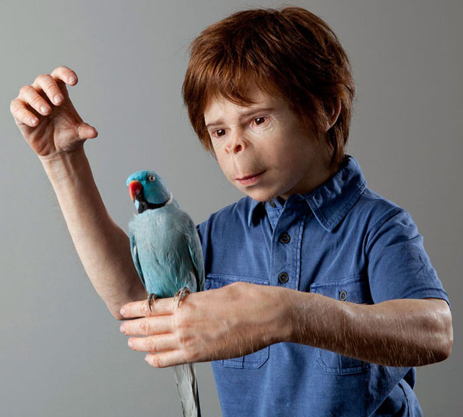 30 Most Controversial Art Sculptures by Patricia Piccinini ...