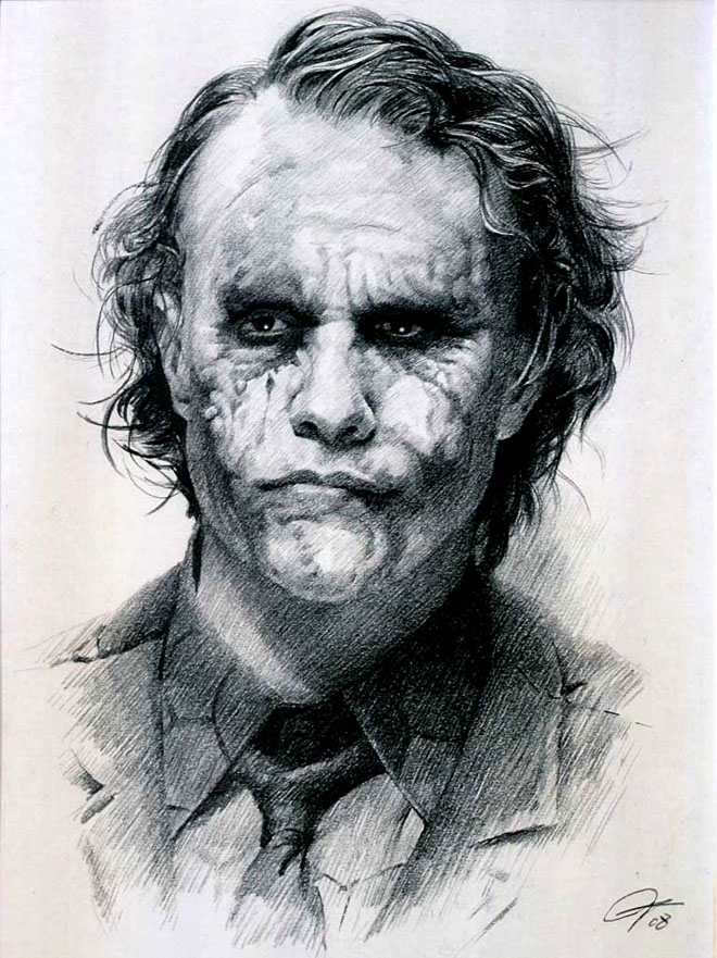 Image of: Portrait Charcoal Drawings World Of Arts 25 Beautiful And Realistic Charcoal Drawings For Your Inspiration