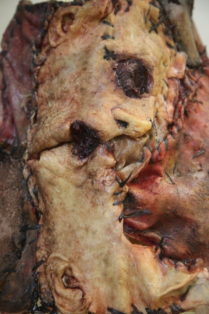 ed gein He wasn't the worst serial killer in history in terms of the number of victims, but he was certainly among the weirdest read our guide to the best links on ed gein, if you dare.