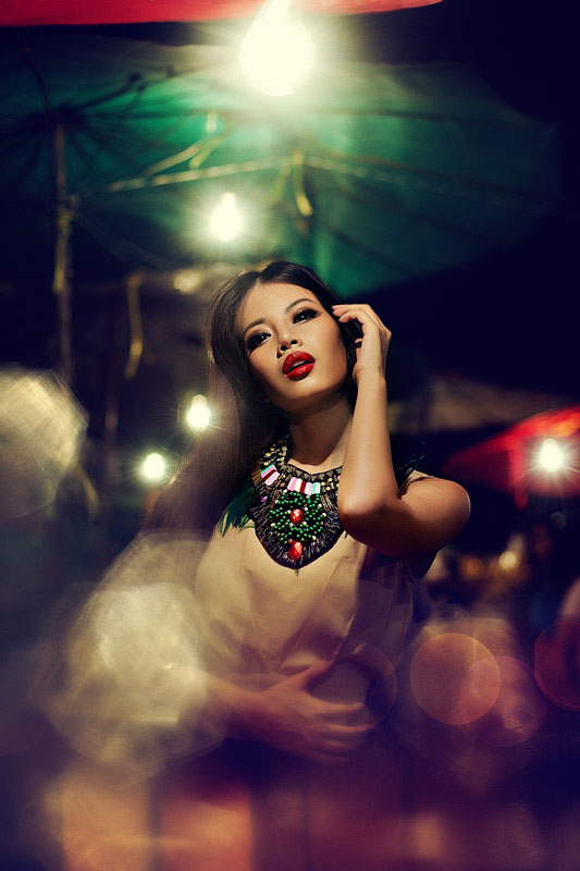 30 Colorful And Creative Fashion Photography Examples By