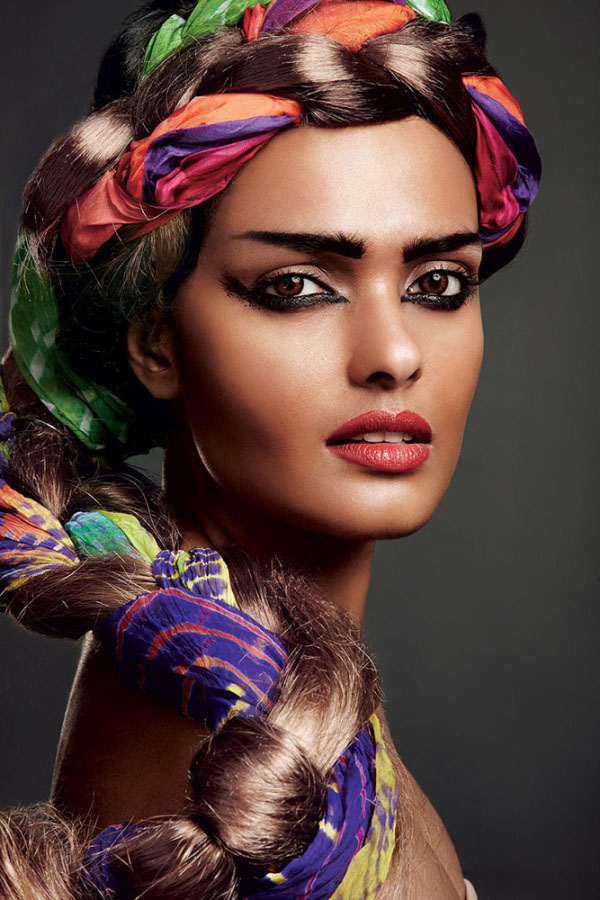30 Incredible Fashion And Beauty Photography Examples By