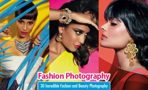 Beauty Photography