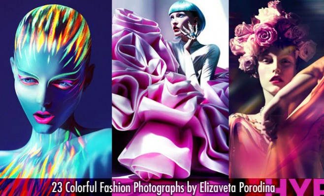 Fashion Photographs