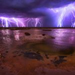 Thunder Storm Photography