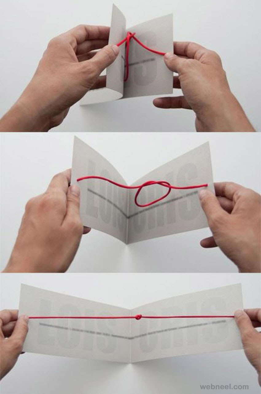 25 Creative and unusual Wedding Invitation Card Design Ideas – World ...