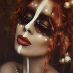 Gothic Fashion Photography