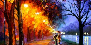 Leonid Afremov – Painter