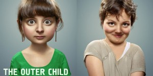 The Outer Child - 25 Beautiful Photographs and Retouching Works by Cristian Girotto