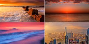 30 Mind-blowing Sunrise Photography examples and Tips for beginners