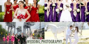 Top 15 Toronto Wedding Photographers and their Photography Ideas